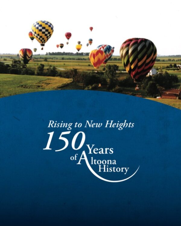 Altoona 150 Book